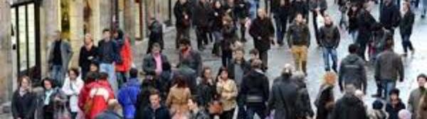 65,9 millions d'habitants en France début 2014, selon l'Insee (JO)