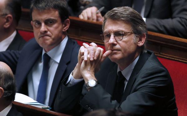 Primaire: Valls et Peillon abattent leurs cartes et insistent sur l'Europe