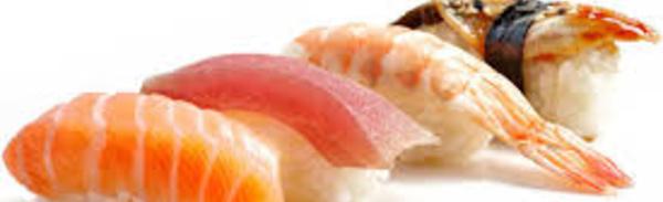 A Los Angeles, un sushi peut en cacher un autre (étude)