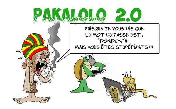 """"""" Pakalolo 2.0 """" par Munoz"""