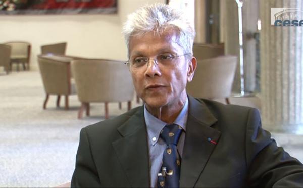 Le Guadeloupéen Eustase Janky à la tête de l'Université des Antilles