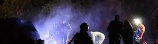 Nuit sanglante dans les Bouches-du-Rhône: deux morts et un blessé dans trois fusillades