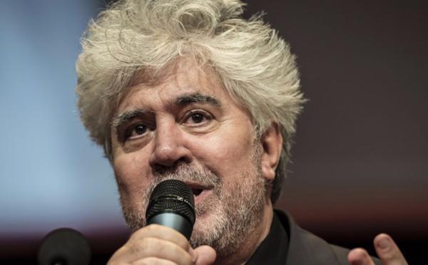 Festival de Cannes: la présidence d'Almodovar contestée par des anti-corridas