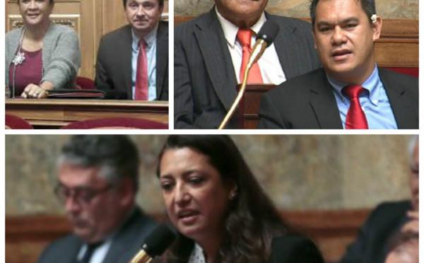 Les collaborateurs de nos parlementaires