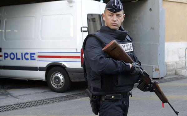 Inculpation d'une Belge suspectée d'avoir aidé à préparer un attentat en Europe