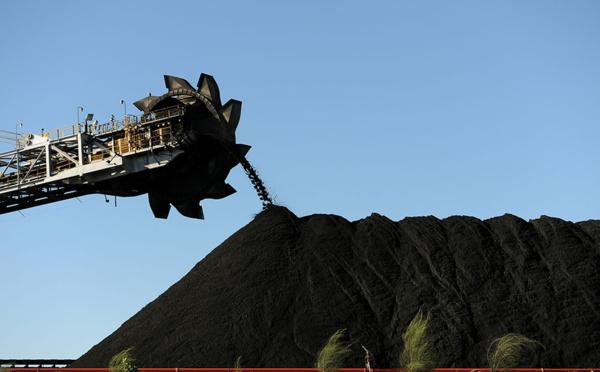 La Chine obtient un méga projet d'infrastructures minières en Australie