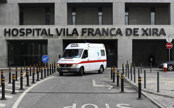Portugal: une explosion dans une usine pyrotechnique fait 6 morts