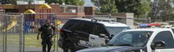 San Bernardino a nouveau frappée par la violence, cette fois dans une école