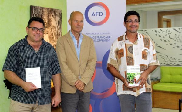 L'Agence française de développement finance des études sur la Polynésie