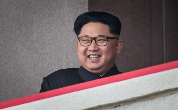 """Pyongyang menace Washington de le """"rayer"""" de la carte"""
