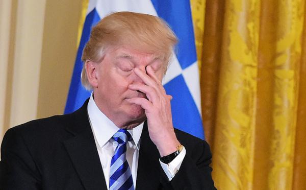 Frontière, budget, impôts: Trump cherche à gonfler son bilan des 100 jours