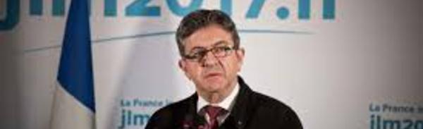 Second tour: Mélenchon ne dira pas ce qu'il vote, quel que soit résultat de la consultation