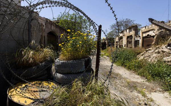 Chypre: une fillette enlevée par des hommes masqués, 4 gardes à vue