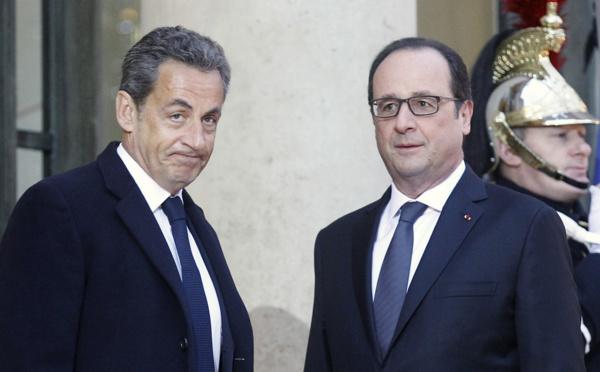Présidentielle : retour sur les résultats du second tour en 2012 commune par commune