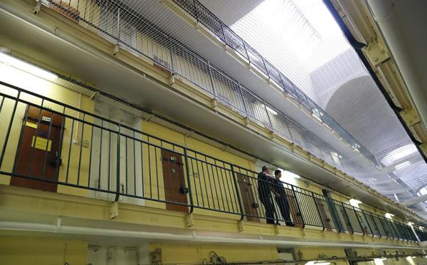 Prison de Fresnes: la justice somme l'Etat d'éradiquer les rats sous trois mois