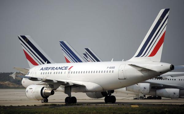 Air France: fin de négociations avec les pilotes, un texte sur la table