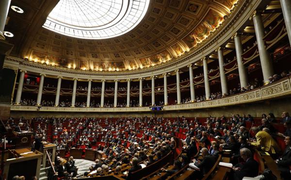 Après la victoire de Macron, des législatives aux inconnues encore nombreuses