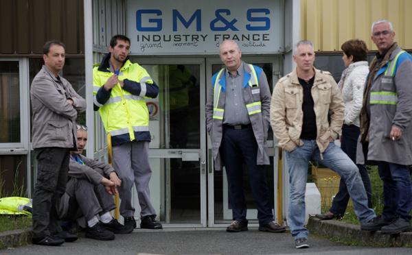 GM&S: vers une manifestation nationale de la CGT devant l'usine en Creuse