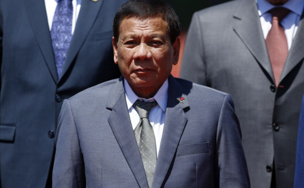 Philippines: les parlementaires rejettent la destitution de Duterte