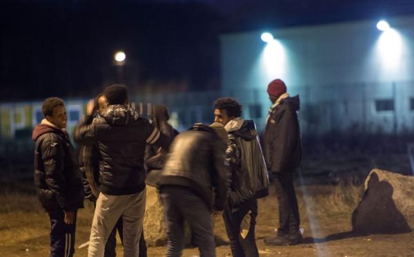 Hôteliers de Calais jugés pour avoir hébergé des migrants: le parquet fait appel