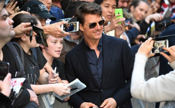 """Tom Cruise confirme que """"Top Gun 2"""" est dans les tuyaux"""
