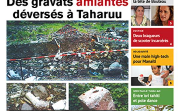 TAHITI INFOS N°917 du 24 mai 2017 2