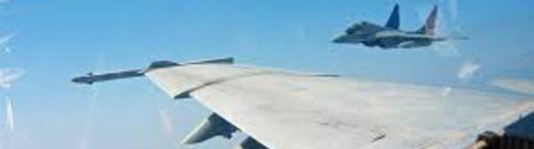 Mer de Chine: incident entre avions chinois et américain