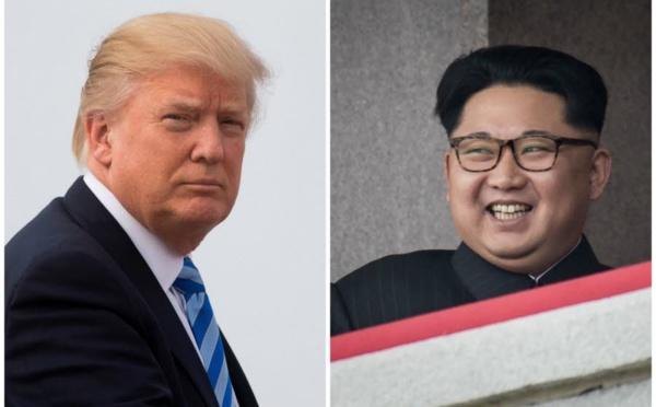 Corée du Nord: Washington demande à Pékin d'augmenter la pression sur Pyongyang