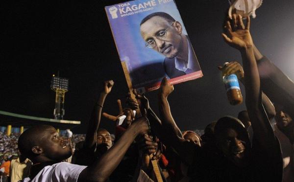Amnesty dénonce un climat de peur au Rwanda avant la présidentielle