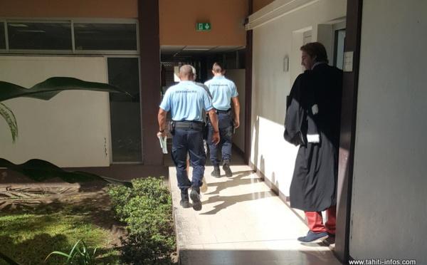 Trafic d'ice : le couple Dubaquier reste en détention provisoire