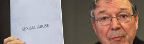 Le cardinal Pell plaidera non coupable devant la justice australienne, selon son avocat