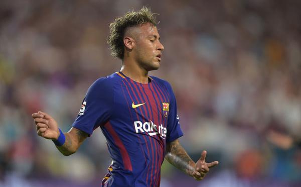 Neymar: adieu Barça, bientôt PSG