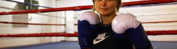 Décès de la jeune boxeuse Angélique Duchemin, championne du monde