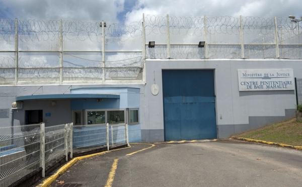 Un détenu évadé interpellé mardi en Guadeloupe