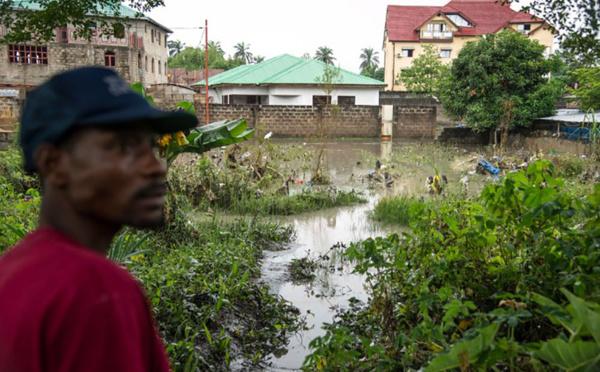 RDC: 12 morts et 92 diparus dans une inondation dans l'est