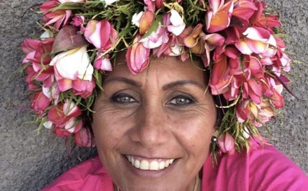 Décès de Mademoiselle Katia Heipua SANFORD