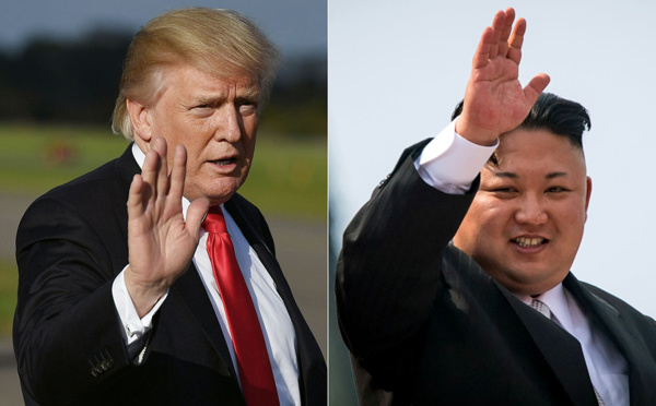 Corée du Nord: Washington souffle le chaud et le froid