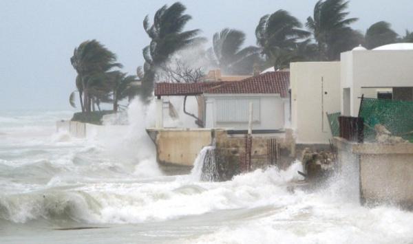"""Mieux comprendre: """" Que faire en cas de cyclone?"""""""