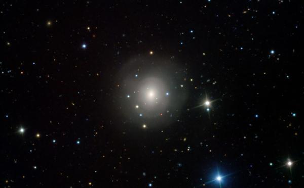 La fusion d'étoiles à neutrons, une explosion de découvertes scientifiques