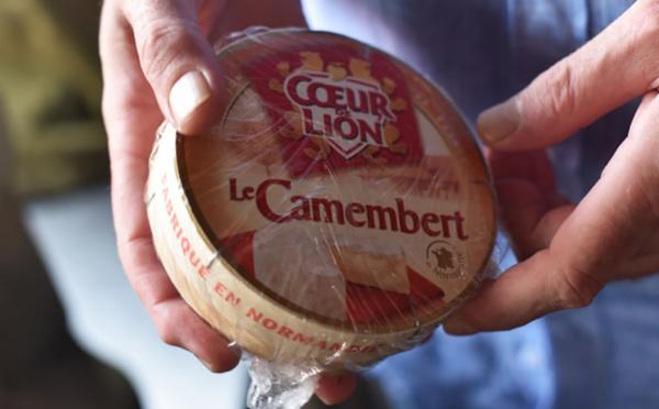 Les Français soulagés: la Chine rouvre sa porte au camembert