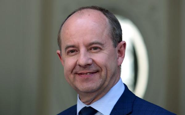 Frais de mandat: plainte contre l'ancien député Jean-Jacques Urvoas