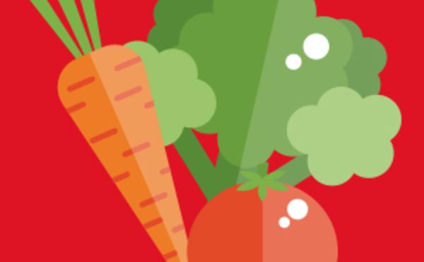 Observatoire des Prix du 13 au 17 novembre 2017 - Fruits et légumes (Tahiti)