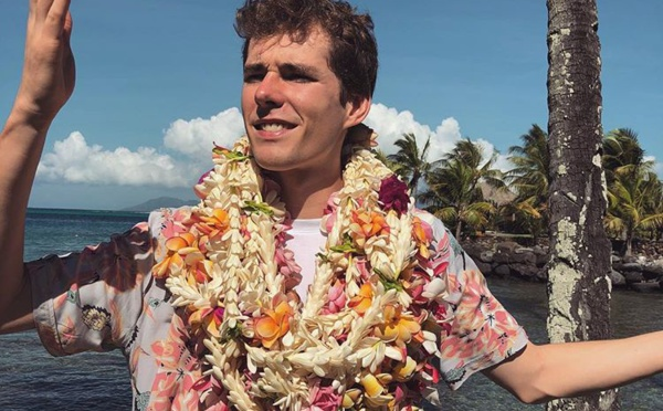 """Interview exclusive de Lost Frequencies : """"Je suis très excité et curieux de rencontrer le public polynésien !"""""""