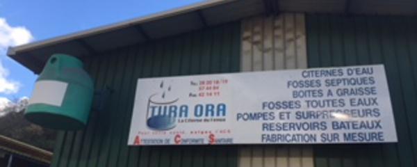 Une défisc' nationale pour Vicart, Agrifarm et l'Intercontinental de Bora Bora