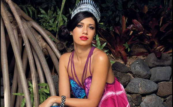 Miss France : Les confidences de Turouru Temorere