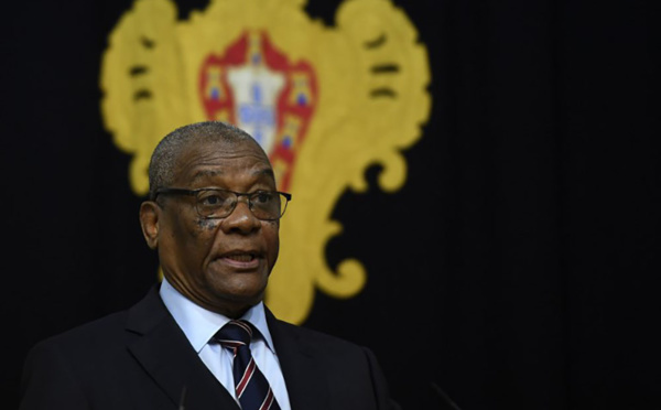 """Sao Tome, l'île aux """"millionnaires"""" attend ses nouveaux billets"""