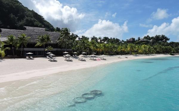 Bora Bora : les hôtels aident les habitants à payer leurs factures d'eau