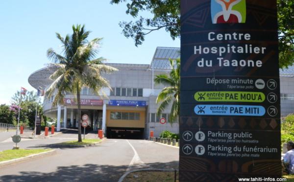 L'hôpital du Taaone emprunte 590 millions à l'AFD