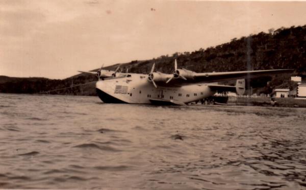 Les Ailes des îles : Opération Bobcat