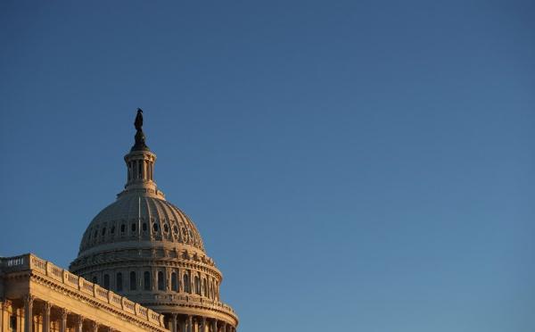 """Blocage au Congrès, les Etats-Unis au bord du """"shutdown"""""""
